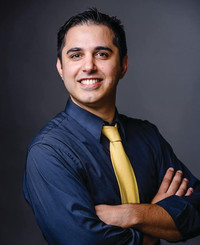 Insurance Agent Ramiro Alvarez