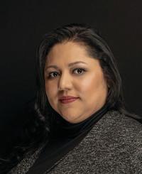 Insurance Agent Gina Zaragoza
