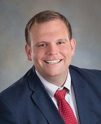 Agente de seguros Matthew Rinker