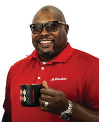 Insurance Agent Brian Richardson Sr.