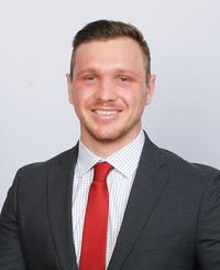 Agente de seguros Giovanni Monaco