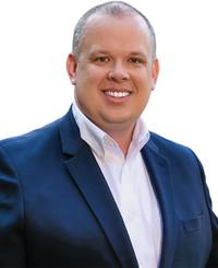 Agente de seguros Matt Hodges