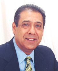 Insurance Agent Enrique Martinez