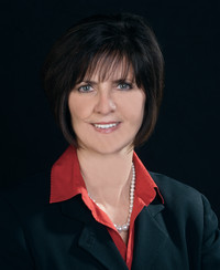 Agente de seguros Jeannie Glover