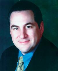 Insurance Agent Tom Maisano