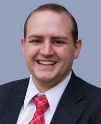 Insurance Agent Albert Eschler
