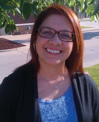 Insurance Agent Brenda Garcia