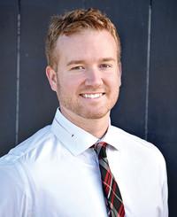 Insurance Agent Erik Hosking