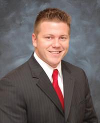 Agente de seguros Jared Dolan