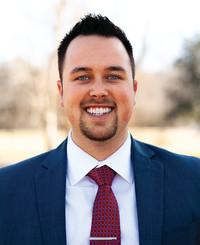 Agente de seguros Austin Murray