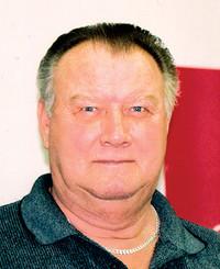 Insurance Agent Bob Maynard