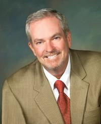 Agente de seguros Larry Lancaster