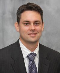 Insurance Agent Bret Farrar