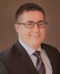 Insurance Agent Bryan Helgeson