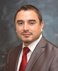 Insurance Agent Rey Garcia