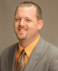 Insurance Agent Blake Williams