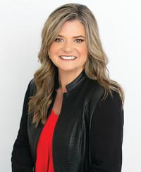 Agente de seguros Charlotte Potts