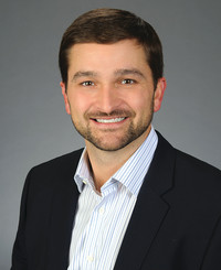 Agente de seguros Rick Mottern