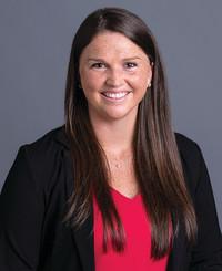 Agente de seguros Cassie Ballard