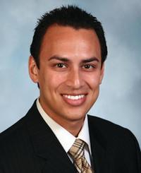 Agente de seguros Jeremy Mossembekker