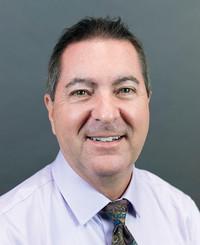 Insurance Agent Roger Morsch