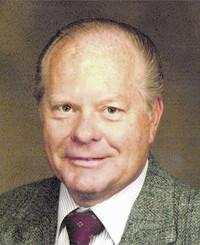 Insurance Agent Gene Cartwright