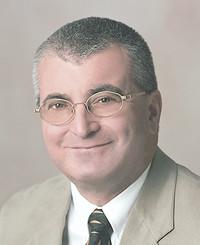 Insurance Agent Bill Cordy