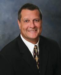 Agente de seguros Hank Starkey