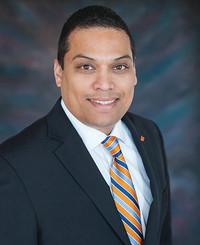Agente de seguros Dan De La Cruz