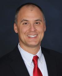 Insurance Agent Scott Taylor