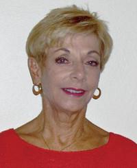 Insurance Agent Judy McNamara