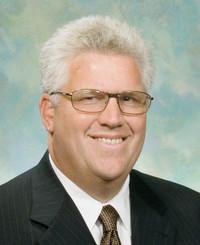 Insurance Agent Alan Ward