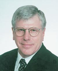 Agente de seguros Ingvar Carlson