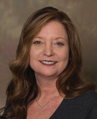 Insurance Agent Karen Holmes