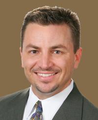 Agente de seguros Chris McAdoo