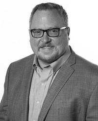 Insurance Agent Chris Boyle