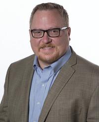 Agente de seguros Chris Boyle