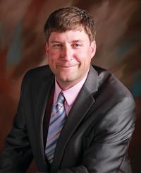 Agente de seguros Jeremy Von Oesen