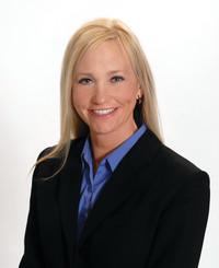 Insurance Agent Kim Ruter