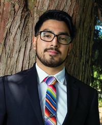 Agente de seguros Michael Gutierrez