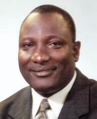 Insurance Agent Johnson Oluwole