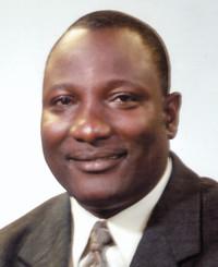 Johnson Oluwole