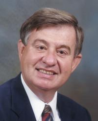 Insurance Agent Gerry Gatten