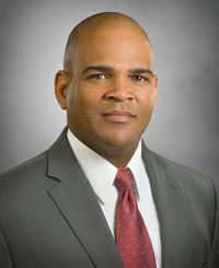 Insurance Agent Derrick Gatson