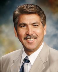 Insurance Agent Joe G. Gutierrez