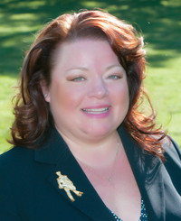 Insurance Agent Pam Neely