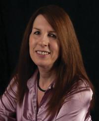 Insurance Agent Eva Finlan