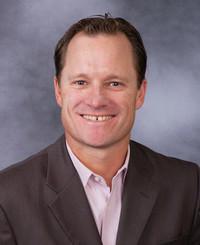 Insurance Agent Geoff Shepherd