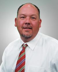 Agente de seguros Rob Johnson