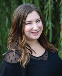 Agente de seguros Amber Trott